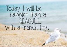 Seagull - A Fun Handwritten Font Product Image 3