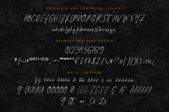 Malika Font Product Image 5