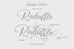 Reshuffle Script Product Image 6