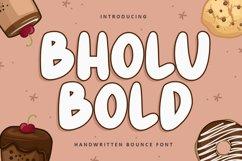 Bholu Bold Product Image 1