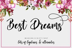 Best Dreams Product Image 1