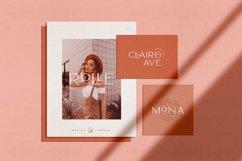 Classy Marisa - Elegant Fashion Stylish Typeface Product Image 2