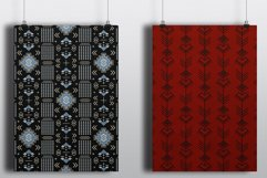 20 Tribal pattern and 24 elements Product Image 7
