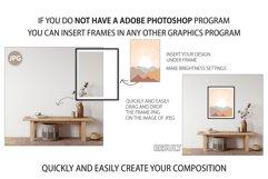 Frames & Walls Mockup Bundle - 6 Product Image 5