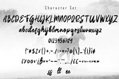 Desheer - Handbrush Script Product Image 5