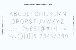 Summer Escape Font Duo Product Image 6
