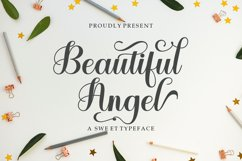 Beautiful Angel Product Image 1
