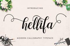 Hellifa Script