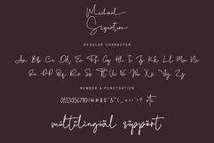 Michael Signature Product Image 13