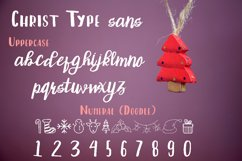Christ Type Font Duo Product Image 5
