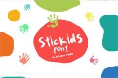 Stickids Product Image 1