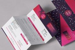 Modern Editable Invoice Template Design Product Image 1