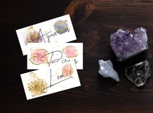 Zodiac Signs - Astrology ClipArt Product Image 2