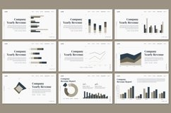 Nordic - Keynote Template Product Image 14
