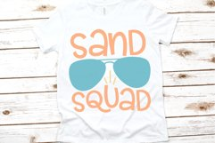 Beach SVG Bundle - Cut Files for Crafters Product Image 9
