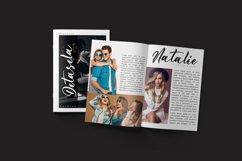 Munellisa - Elegant Font Product Image 6