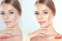 PRO Skin Retouch Photoshop Action Product Image 2