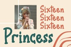 Sneaky - Fancy & Cute Font Product Image 5