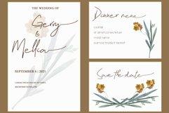 Rebutter // Fashionable Handwritten Font - WEB FONT Product Image 5
