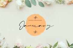 Amanda Signature Font Product Image 3