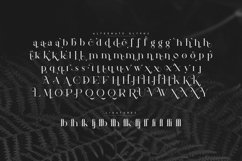 Silver Queen Serif Light Product Image 4