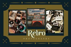 Easterwin   Classic Vintage Font Product Image 6
