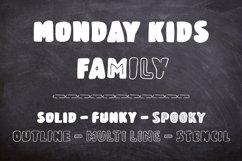 Monday Kids Family Product Image 1