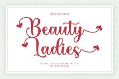 Beauty Ladies Product Image 1