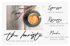 Seraphina Script Font - Bold&Regular Product Image 4