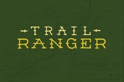 Trail Ranger Product Image 1