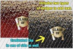 BUNDLE Graduation 2oz Skinny Tumbler Sublimation Product Image 2