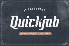 Quickjob Product Image 1