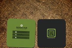 Mini Square Social Cards Product Image 3