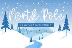 Christmas Font Bundle - 9 Font Designs Product Image 3