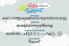 Baby Gumbout Product Image 2