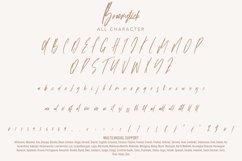 Broomstick - Stylish Handwritten Product Image 5