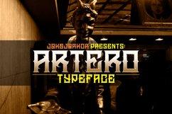 ARTERO Product Image 1