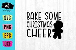 Christmas Pot Holder SVG Bundle Product Image 3