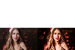 CHRISTMAS Lightroom Presets Bundle for Mobile and Desktop Product Image 2