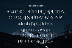 Web Font Beilion Product Image 3