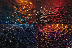 Flow - 25 Liquids 3D Backgrounds Product Image 5