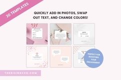 20 Instagram Notification & Reminder Templates For Canva Product Image 4
