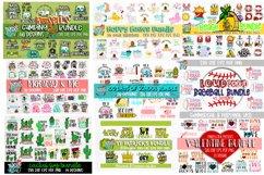 2020 Design Bundle - SVG Bundle - Sticker Bundle - SVG Product Image 3