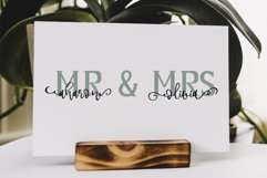 Rose Martino Font Duo Product Image 5