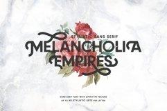 Melancholia Product Image 1