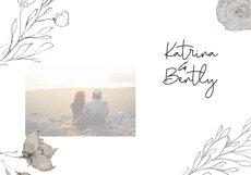 Earthy - A Handwritten Script Font Product Image 5
