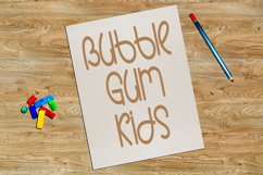 Crafting - Unique Handwrittwn Font Product Image 5