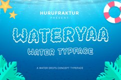 Waterya Product Image 1