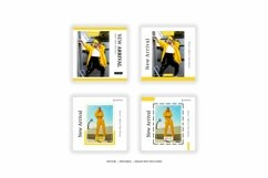new arrival color yellow Product Image 1