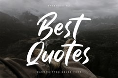 Best Quotes Product Image 1